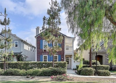 5 Brayton Court, Ladera Ranch, CA 92694 - MLS#: OC18200611