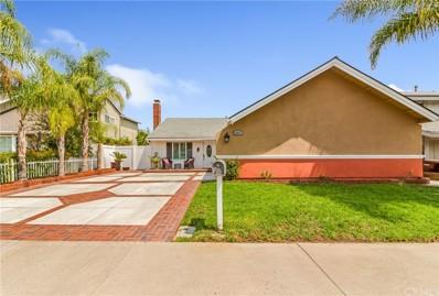 25871 Evergreen Road, Laguna Hills, CA 92653 - MLS#: OC18200715