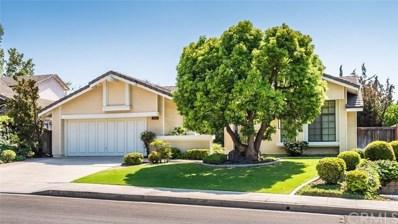 3540 E Marywood Drive, Orange, CA 92867 - MLS#: OC18200727