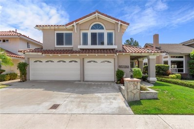 26492 Maside, Mission Viejo, CA 92692 - MLS#: OC18200840