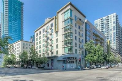 645 W 9th Street UNIT 202, Los Angeles, CA 90015 - MLS#: OC18200884