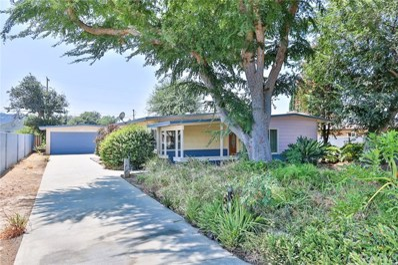 16016 Hayland Street, La Puente, CA 91744 - MLS#: OC18200942