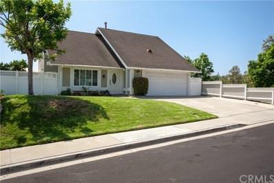 25822 Knotty Pine Road, Laguna Hills, CA 92653 - #: OC18200965