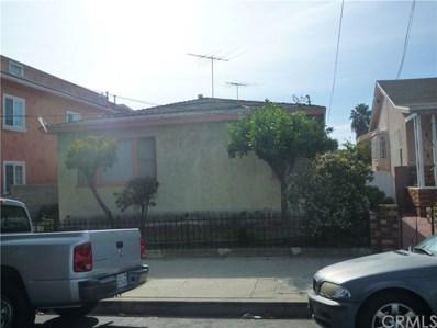 433 13TH Street, San Pedro, CA 90731 - MLS#: OC18200971