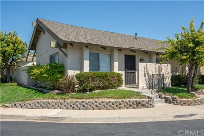 22916 Avenue Valley Verde 7, Laguna Hills, CA 92653 - MLS#: OC18200989