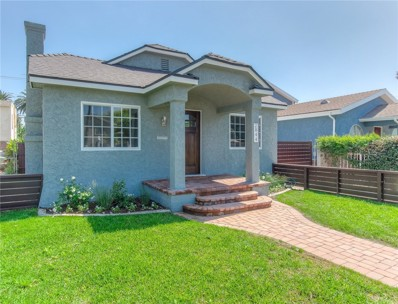 2844 West View Street, Los Angeles, CA 90016 - MLS#: OC18201049