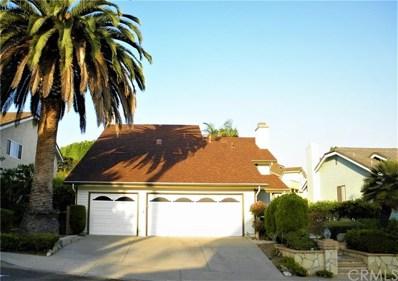 26042 Buena Vista Court, Laguna Hills, CA 92653 - MLS#: OC18201104