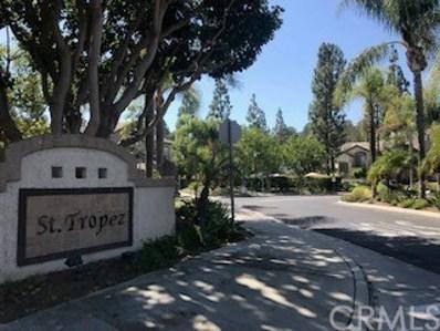 168 Montara Drive, Aliso Viejo, CA 92656 - MLS#: OC18201113