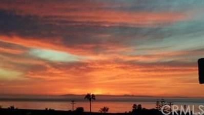 401 Ebb Tide Drive UNIT 102, San Clemente, CA 92672 - MLS#: OC18201144