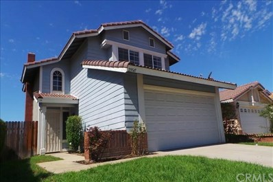23547 Ashwood Avenue, Moreno Valley, CA 92557 - MLS#: OC18201243