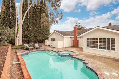 23962 Lindley Street, Mission Viejo, CA 92691 - MLS#: OC18201287