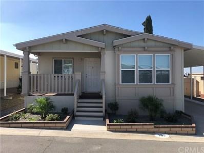 3500 buchanan street UNIT 109, Riverside, CA 92503 - MLS#: OC18201302