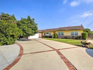 2475 N Canal Street, Orange, CA 92865 - MLS#: OC18201309