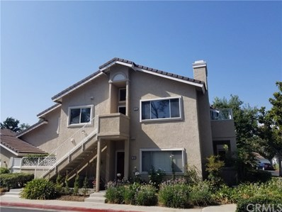 68 Greenmoor UNIT 34, Irvine, CA 92614 - MLS#: OC18201341