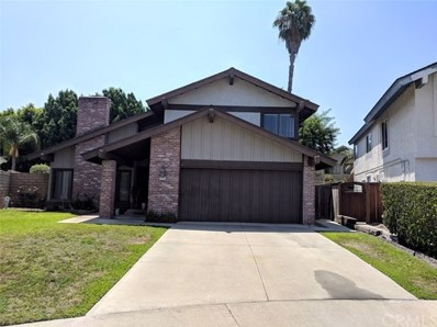 23222 Stella Court, Lake Forest, CA 92630 - MLS#: OC18201412