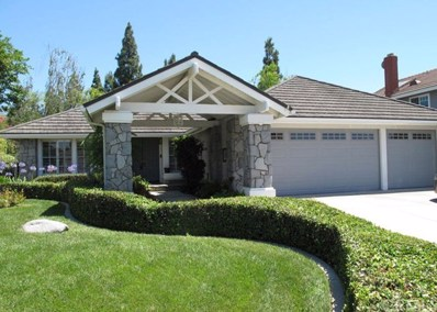 25322 Spindlewood, Laguna Niguel, CA 92677 - MLS#: OC18201513