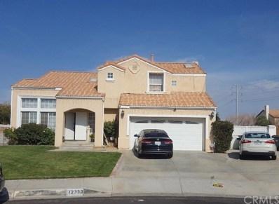 12333 Stillwater Drive, Victorville, CA 92395 - MLS#: OC18201681