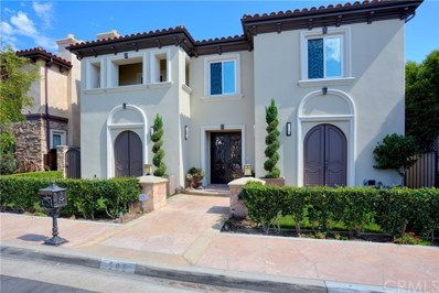 508 westminster, Newport Beach, CA 92663 - MLS#: OC18201781