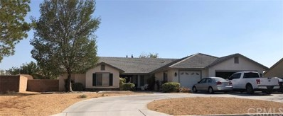 20419 Sundance Road, Apple Valley, CA 92308 - MLS#: OC18201783