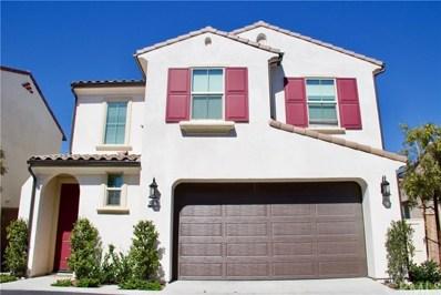 109 Bright Poppy, Irvine, CA 92618 - MLS#: OC18202028