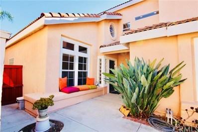 28312 Rancho Cristiano, Laguna Niguel, CA 92677 - MLS#: OC18202164