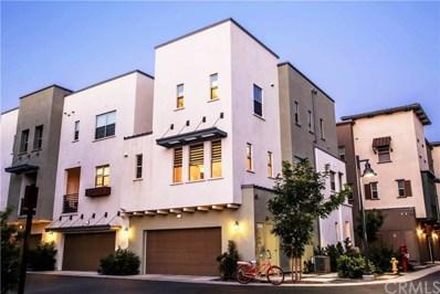 112 Acamar, Irvine, CA 92618 - MLS#: OC18202195