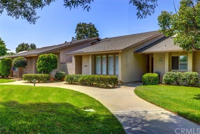 8877 Tulare Drive UNIT 307-C, Huntington Beach, CA 92646 - MLS#: OC18202247