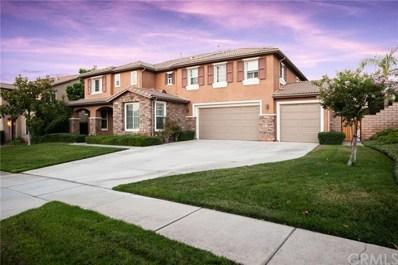 2105 Eureka Street, Corona, CA 92882 - MLS#: OC18202323