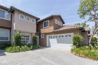 92 Mira Mesa UNIT 44, Rancho Santa Margarita, CA 92688 - MLS#: OC18202328