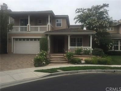 1720 Colina Terrestre, San Clemente, CA 92673 - MLS#: OC18202358