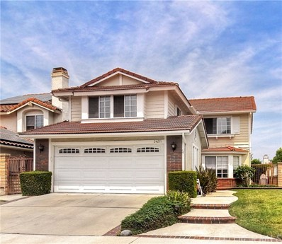 24271 Rochelle Street, Laguna Niguel, CA 92677 - MLS#: OC18202368