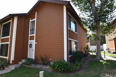 25885 Trabuco Road UNIT 98, Lake Forest, CA 92630 - MLS#: OC18202384