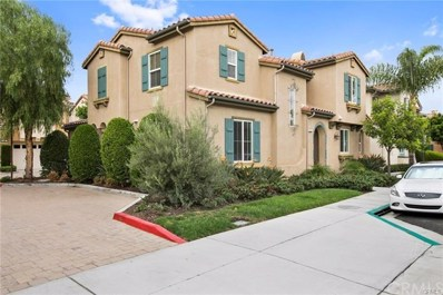 12 Somerset Court, Laguna Niguel, CA 92677 - MLS#: OC18202386