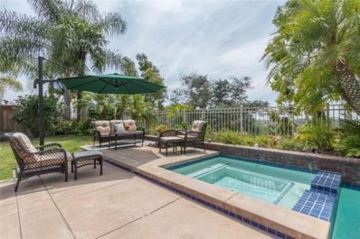 35 Las Pisadas, Rancho Santa Margarita, CA 92688 - MLS#: OC18202481