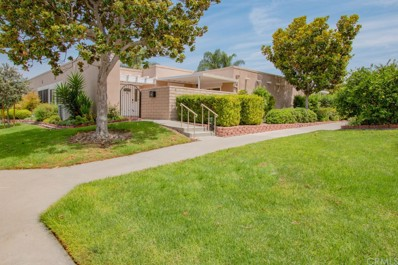 2003 Via Mariposa W UNIT A, Laguna Woods, CA 92637 - MLS#: OC18202636