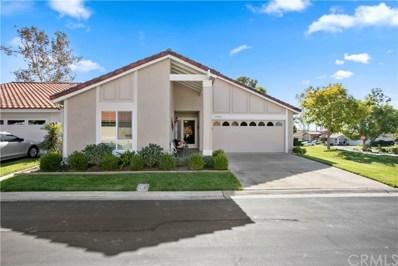 27684 Calle Valdes, Mission Viejo, CA 92692 - MLS#: OC18202643