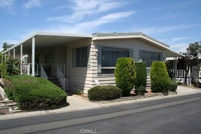 24001 Muirlands Boulevard UNIT 185, Lake Forest, CA 92630 - MLS#: OC18202653