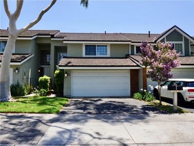 31 Havenwood UNIT 81, Irvine, CA 92614 - MLS#: OC18202658