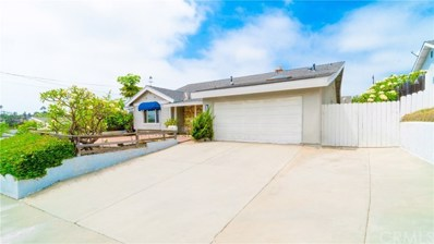 33351 Bremerton Street, Dana Point, CA 92629 - MLS#: OC18202682