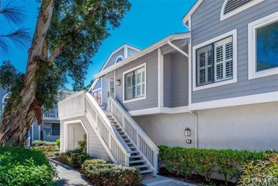 8 Remington UNIT 14, Irvine, CA 92620 - MLS#: OC18202756