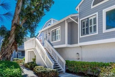 8 Remington UNIT 14, Irvine, CA 92620 - MLS#: OC18202756