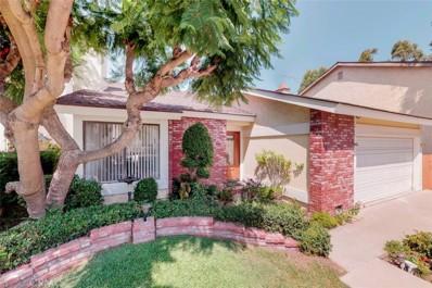 23901 Live Oak Drive, Mission Viejo, CA 92691 - MLS#: OC18202930