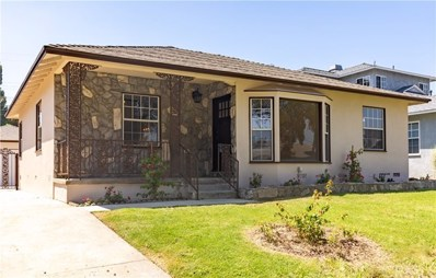 6022 Sandwood Street, Lakewood, CA 90713 - MLS#: OC18203017