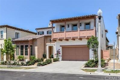 53 Gainsboro, Irvine, CA 92620 - MLS#: OC18203072