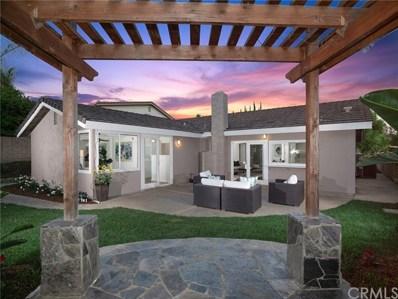 25161 Woolwich Street, Laguna Hills, CA 92653 - MLS#: OC18203078