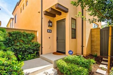 122 Painted Trellis, Irvine, CA 92620 - MLS#: OC18203359