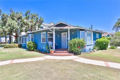 701 Indianapolis Avenue, Huntington Beach, CA 92648 - MLS#: OC18203507