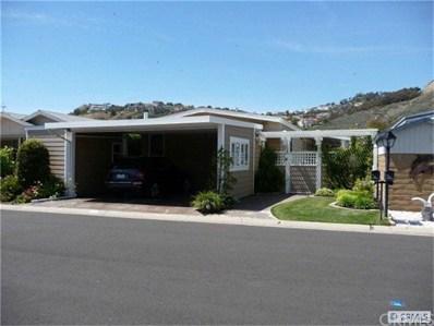 12 Mira Las Olas, San Clemente, CA 92673 - MLS#: OC18203737