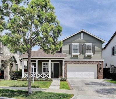 16 Langford Lane, Ladera Ranch, CA 92694 - MLS#: OC18203740