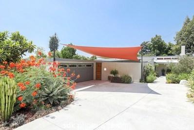 2853 Highview Avenue, Altadena, CA 91001 - MLS#: OC18203758